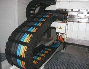 泉州拖链电缆